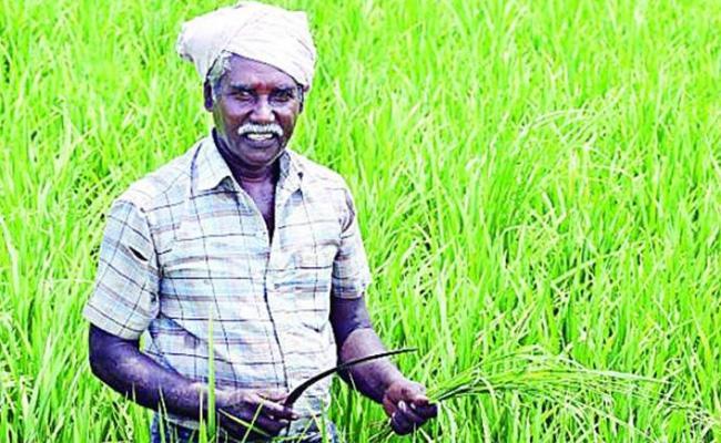 Rythu Bandhu Scheme Money Transfer To Farmers Accounts - Sakshi