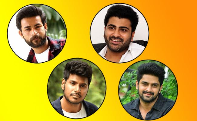 Tollywood Heroes Who Injured in Shooting Sets Recently - Sakshi