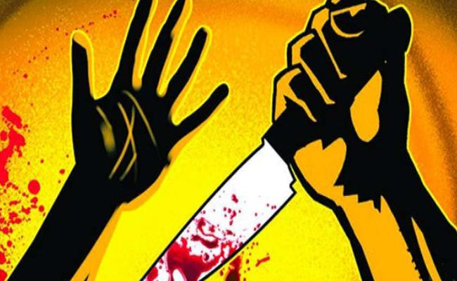 Man Stabs His Daughter, Pushes Her Into Canal For Wanting to Study Further - Sakshi