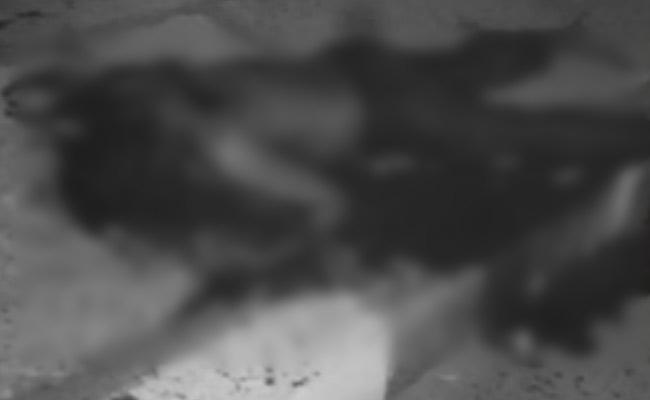 Rowdy Sheeter Kilaari Suresh Was Brutally Killed In Vijayawada - Sakshi