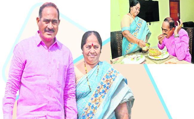 Wyra MLA Ramulu Naik Life Story - Sakshi