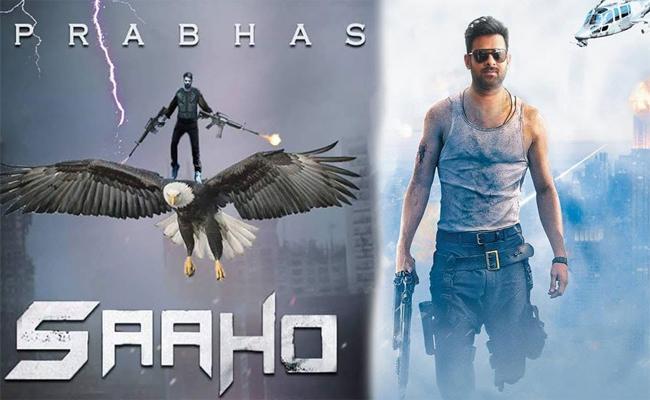 Saaho Effects on Kollywood - Sakshi