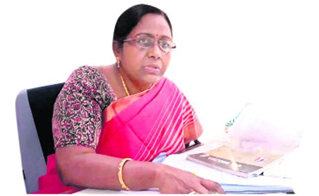Mahabubnagar Agriculture Officer Talk In Sakshi Interview