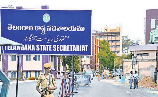 KCR May Announce IR To Govt Employees On 18th June - Sakshi
