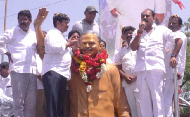 Minister Balineni Srinivasa Reddy Says Veligonda Project Works To Resume - Sakshi