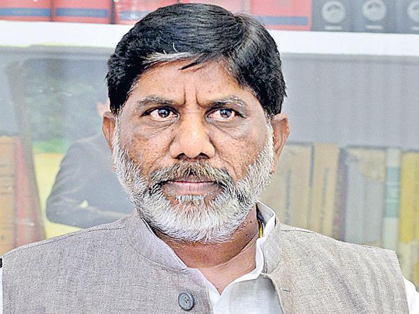 Bhatti Vikramarka Letter To AP CM YS Jagan - Sakshi