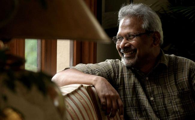 Mani Ratnam hospitalised due to cardiac problem for fourth time - Sakshi