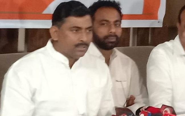 Andhra Pradesh TDP Leaders Interested To Join BJP - Sakshi