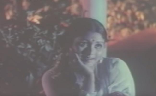 Veturi Sundararama Murthy Navami Nati Vennela Song - Sakshi
