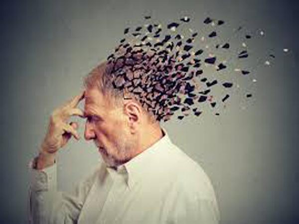 Alzheimers increasing - Sakshi