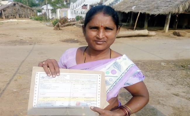 Agrigold Victims Thanks to YS Jagan Mohan Reddy - Sakshi