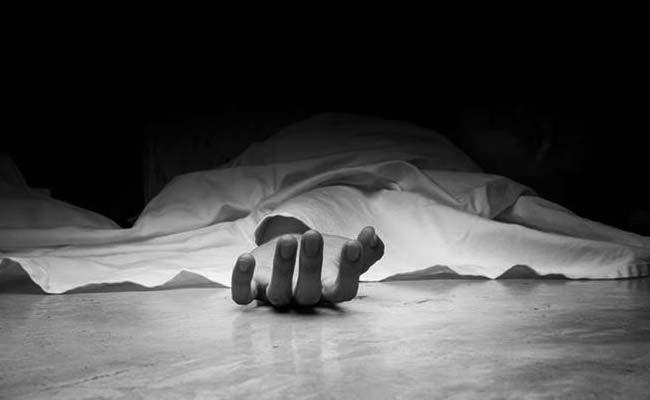 Man Kills Father In T Nagar Chennai - Sakshi