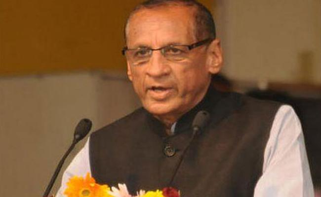 Governor Attended Osmania 80Th Convocation Program In Hyderabad - Sakshi