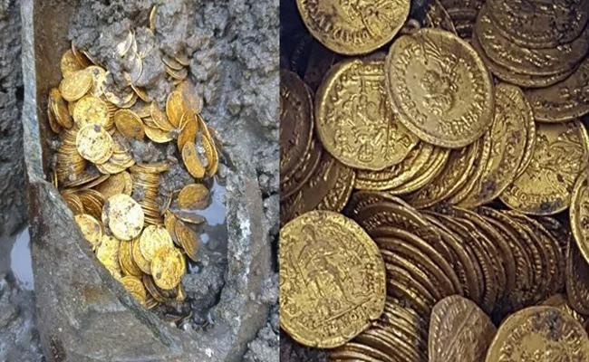 Cryptocurrencies Wizard In Badwel - Sakshi