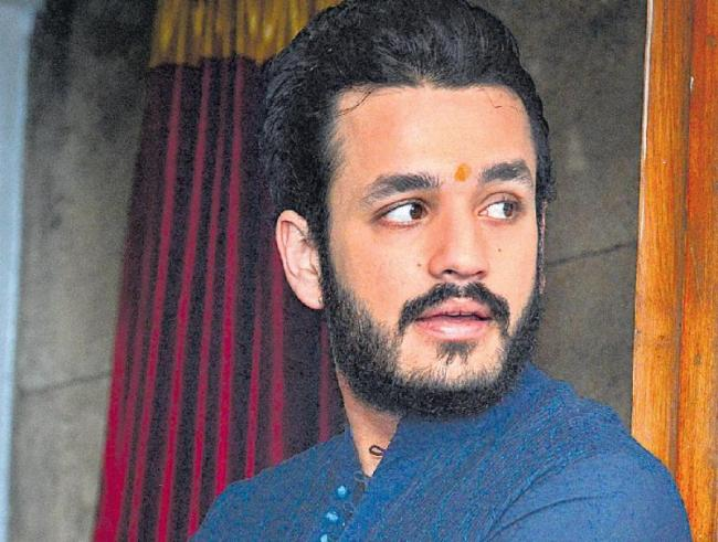 akhil new movie shooting starts from june 26 - Sakshi