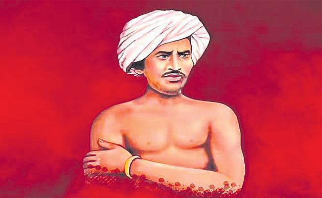 Article On Tribal leader Birsa Munda - Sakshi
