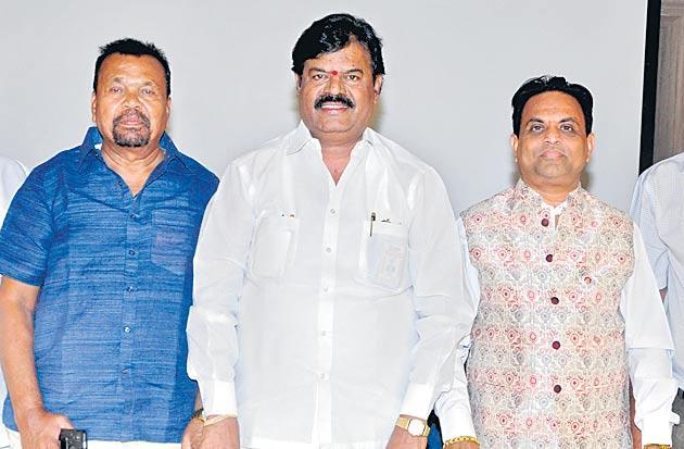Producer Council Elections should be canceled - Sakshi
