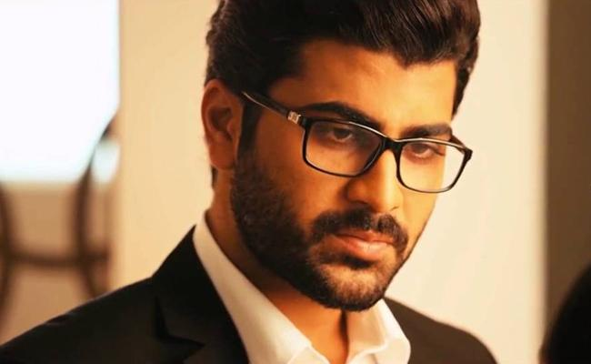 Sharwanand Movies in Trouble  - Sakshi