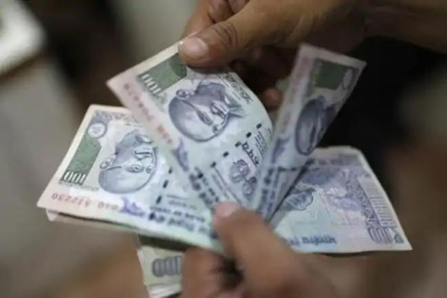 CBDT releases new Income Tax compounding guidelines - Sakshi