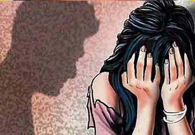 The mother Has Been sentenced To Jail In A Case Of Promoting Her Daughter's Adultery Ongole - Sakshi