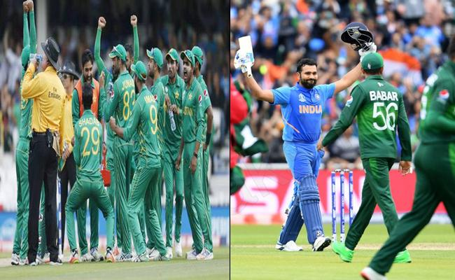 Team India Fans Trolls ICC Tweet Over Champions Trophy Result - Sakshi