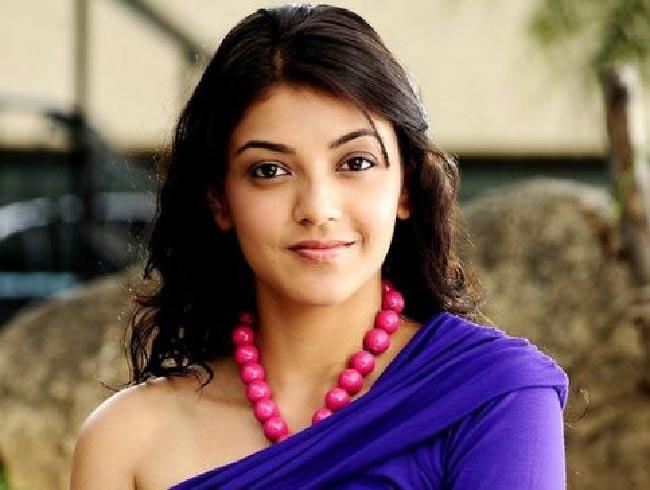 Kajal to turn producer for director Teja - Sakshi