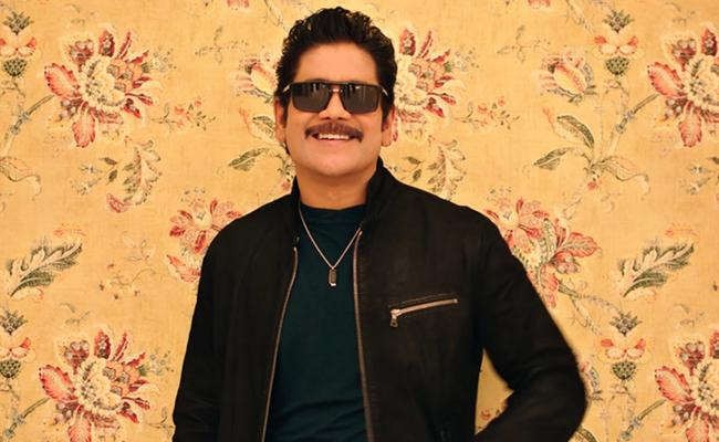 Manmadhudu 2 Is Remake Of French Film - Sakshi