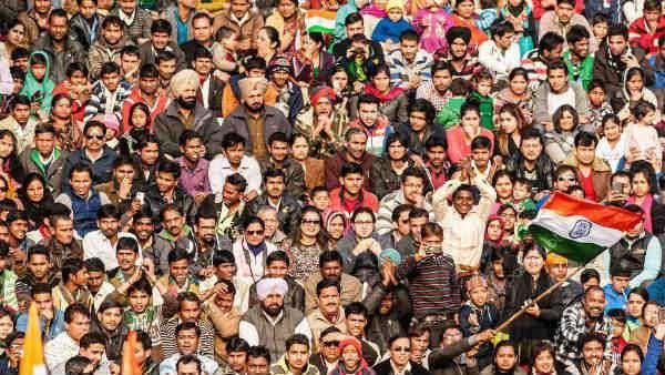 By 202 India population to cross China says UN - Sakshi