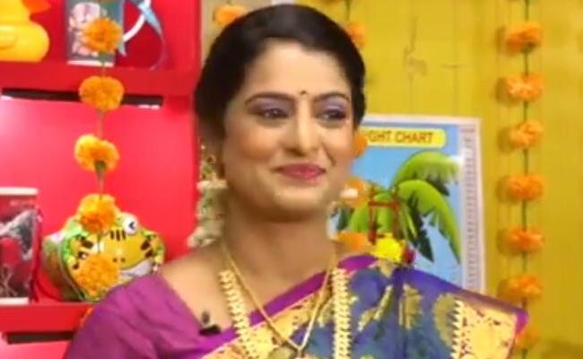 Serial Actress Raga Madhuri Attacked - Sakshi