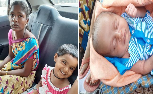 Child For Sale In Jagtial - Sakshi