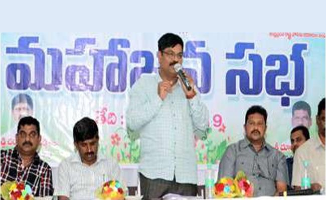 Weekly Offs Is A Sensational Decision In Police Department Says J Srinivasa Rao - Sakshi