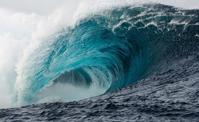 Japan Announce Tsunami Warnings - Sakshi
