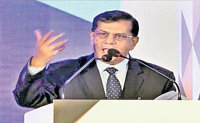 Justice Raghvendra Singh Chauhan Appointed As CJ Of Telangana High Court - Sakshi