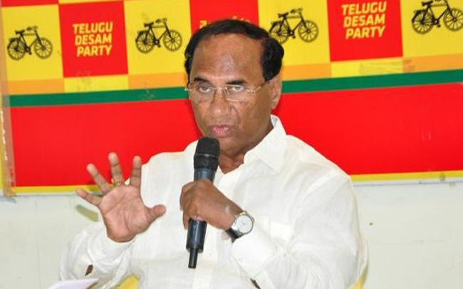 TDP Tight Lipped About Kodela Siva Prasad Rao - Sakshi