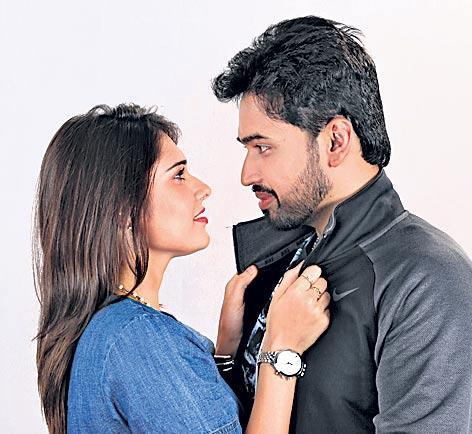 darpanam movie updates - Sakshi