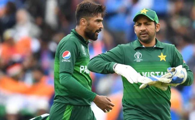 Man Files Petition To Ban Pak Cricket Team After Defeat To India - Sakshi