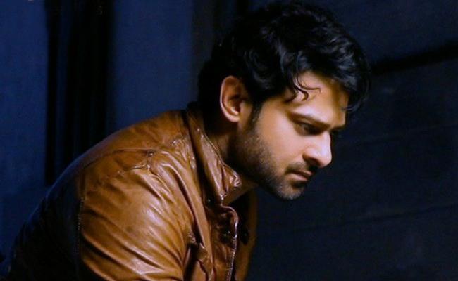Prabhas Next With Top Producer Dil Raju - Sakshi