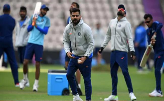 Kohli Says Team India wont take Afghanistan Team Lightly - Sakshi