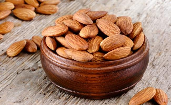 Tariffs Effect on American Almonds - Sakshi