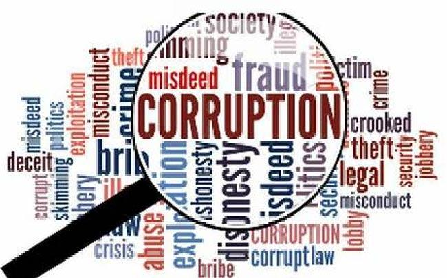 15 more tax officials facing corruption charges forced to retire - Sakshi