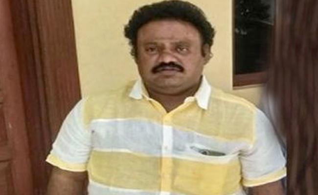 Missing Dasari Taraka Prabhu Reachs Home Safely - Sakshi
