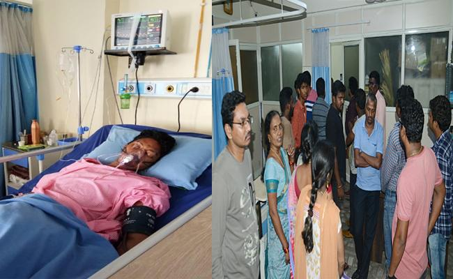 Doctors Neglect To Go to Hospital For Fever - Sakshi