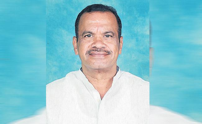 Never Quit Congress Party Says Komatireddy Venkat Reddy - Sakshi