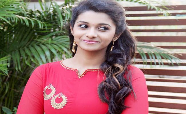 Priya Bhavani Shankar Agreed To ACt In Lip Lock Scenes - Sakshi