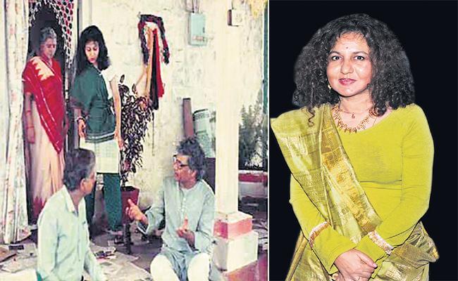 Udaan TV Actress Special Story - Sakshi