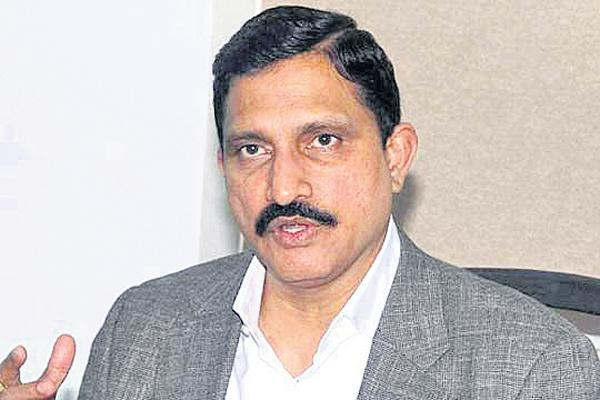 CBI Will Rides Again On Sujana Chowdary Companies Today - Sakshi
