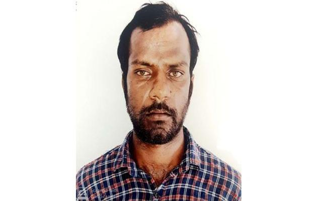 SIT Official To Interrogate Hajipur Serial Killer Srinivas Reddy - Sakshi