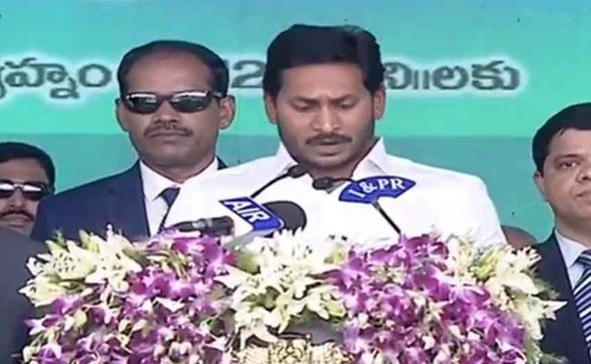Raghav Sharma Article On Andhra Pradesh election Results - Sakshi