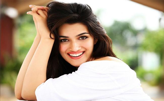 Funday Actress Kriti Sanon Interview - Sakshi