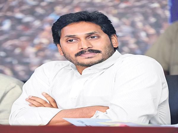 YS Jagan Special Focus On Polavaram - Sakshi